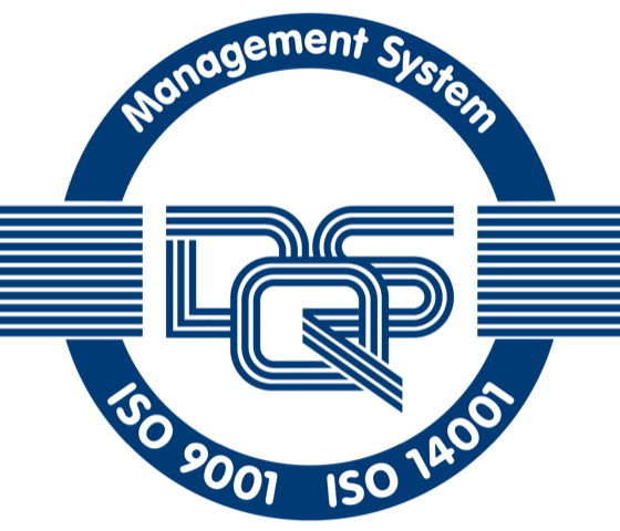 ISO 9001-14001-E